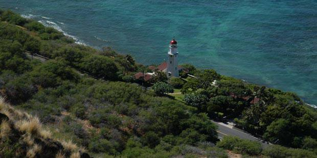 Kaimana Diamond Head Crater Hike and Shuttle Service 1