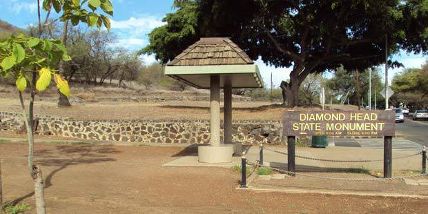 Kaimana Diamond Head Crater Hike and Shuttle Service 2