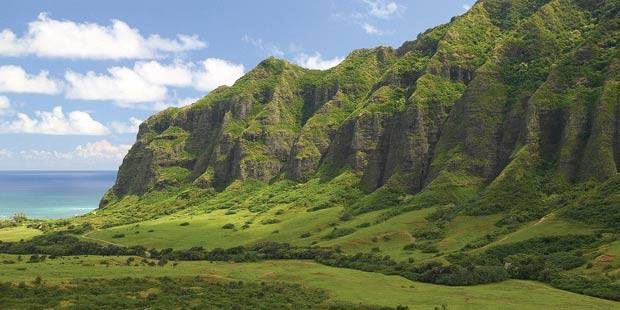 Kualoa Ranch Movie and Ranch Tour 3