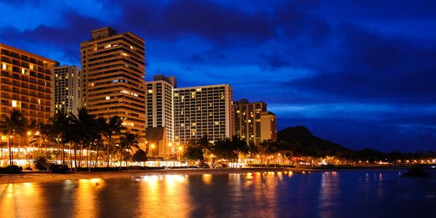 Honolulu Makani Night Cruise Discount Tickets Oahu Go