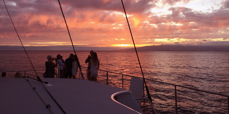 Oahu Dinner Cruise Tickets Save Up To 55 Off