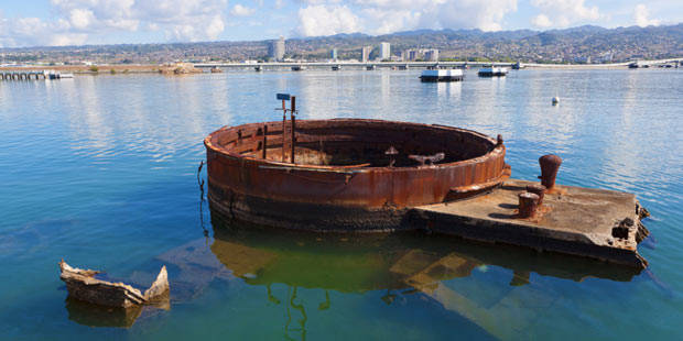 USS Arizona Memorial Audio Tour 3