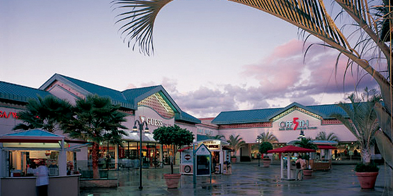 Hawaii Outlet Shopping Tours