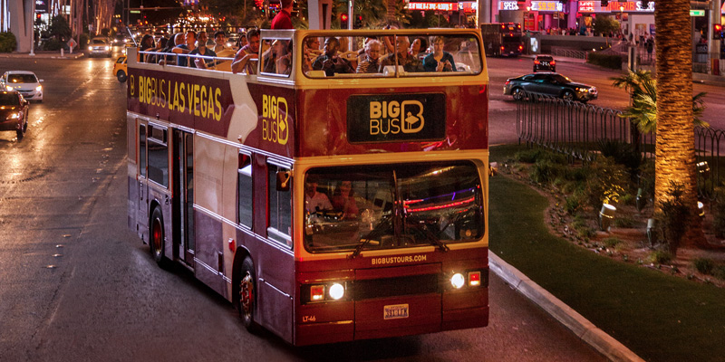 Bus Tours To Montreal From New York
