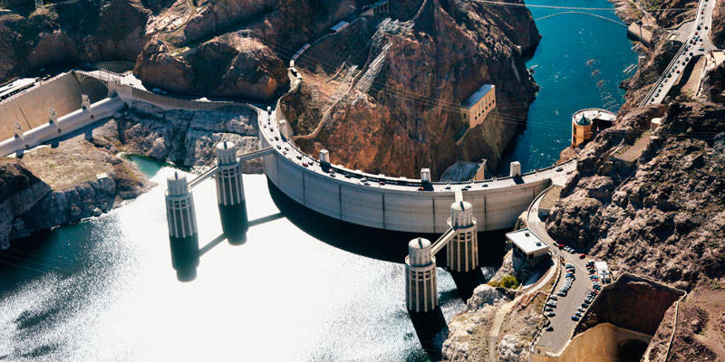Hoover Dam Tour Grand Canyon Tours 1