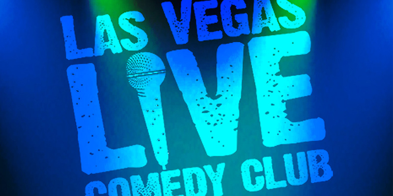 Las Vegas Live Comedy Club 1