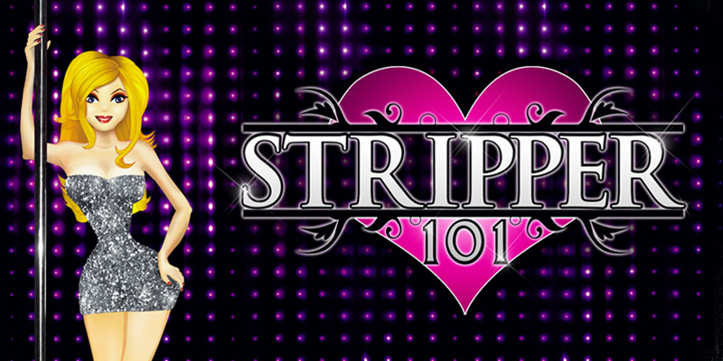 STRIPPER 101 Gold Standard Package 1