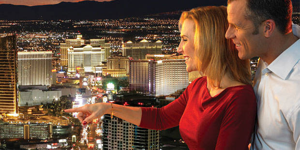 Stratosphere Tower Las Vegas Tickets Save Up To 60 Off