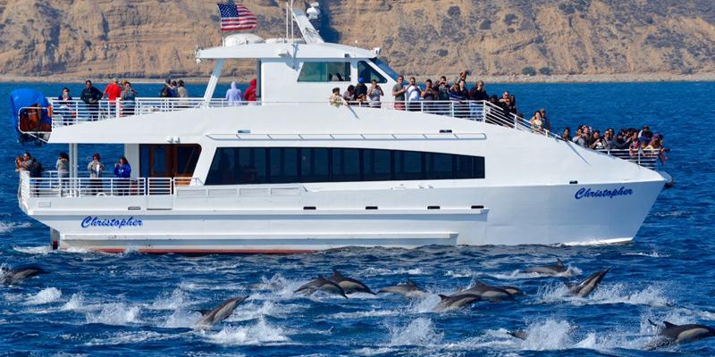 Long Beach Cruises Harbor Breeze Cruises Save Up To 50