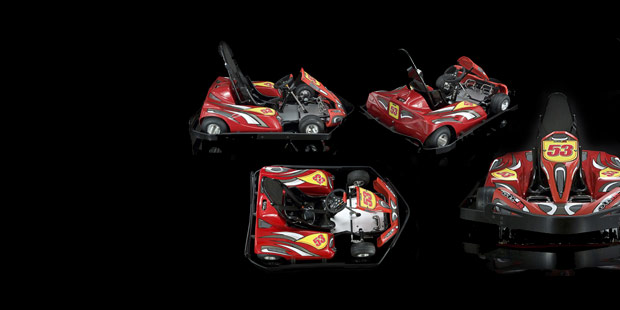 K1 Speed Indoor Go Karting Sparen Sie Bis Zu 50