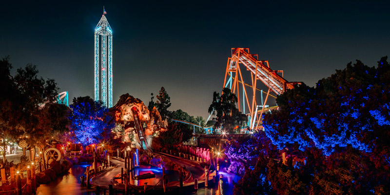 Knott s Berry Farm 5