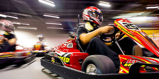 K1 Speedway Indoor Karting Discounts Save Up To 20 Off