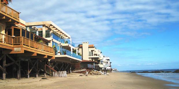 Réduction sur le Starline Malibu Movie Star Homes Tour 1