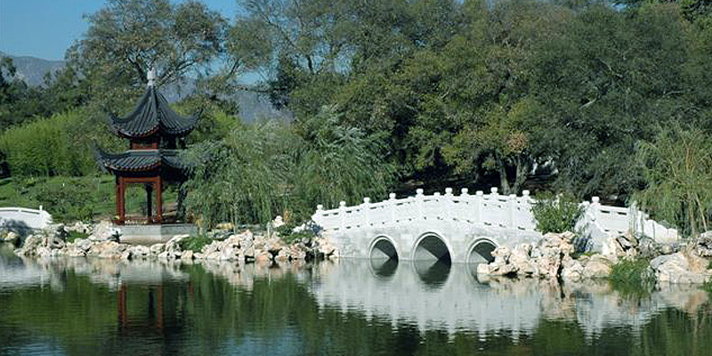 Huntington Library and Gardens 2