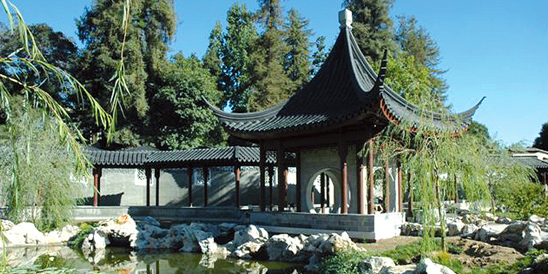 Huntington Library and Gardens 3