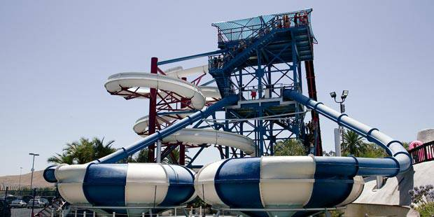 Wild Rivers Waterpark Go La Card By Smart Destinations