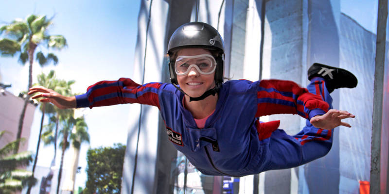 Ifly Indoor Skydiving Tickets Save Up To 20 Off