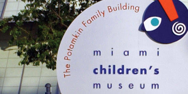 Miami Children's Museum 1