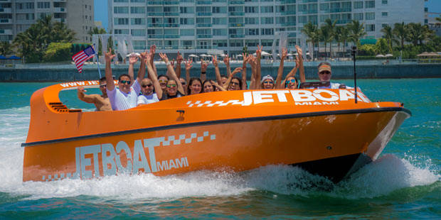 SF Jetboat Miami 1