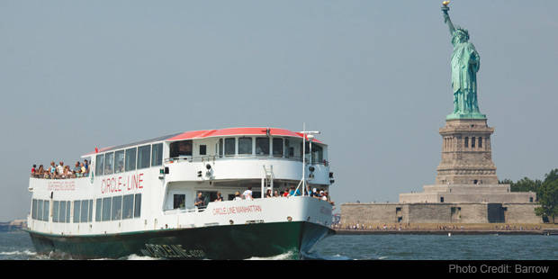 Circle Line Statue Of Liberty Cruise Tickets Save Up To Off - Liberty cruises