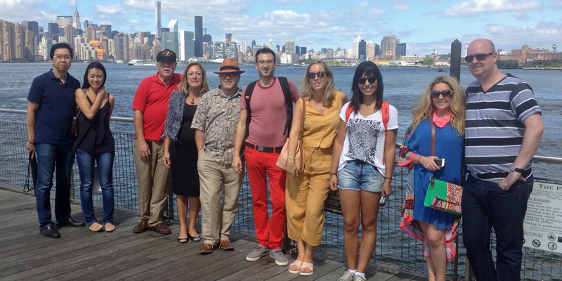 Best of Brooklyn Walking Tour 1