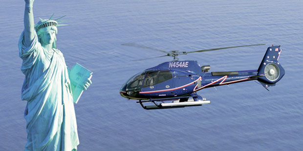 Liberty Helicopter Tour Discounts
