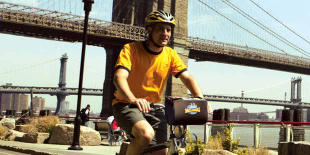 Brooklyn Bridge Bike Tour 5