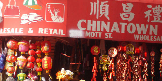 Chinatown Food Tours 1