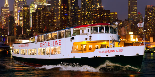 Circle Line Harbor Lights Cruise Tickets Save Up To 45 Off