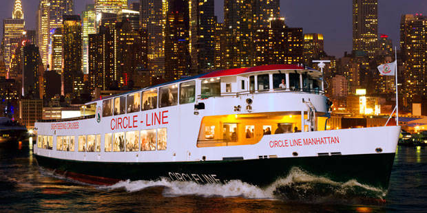 Circle Line Harbor Lights Cruise Tickets Save Up To 50 Off