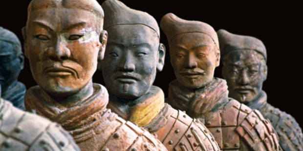 terracotta warriors the exhibition discounts save up to 10 to 20 off. Black Bedroom Furniture Sets. Home Design Ideas