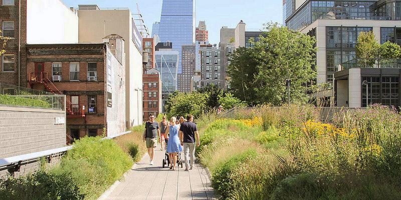 Nyc Neighborhood Walking Tours