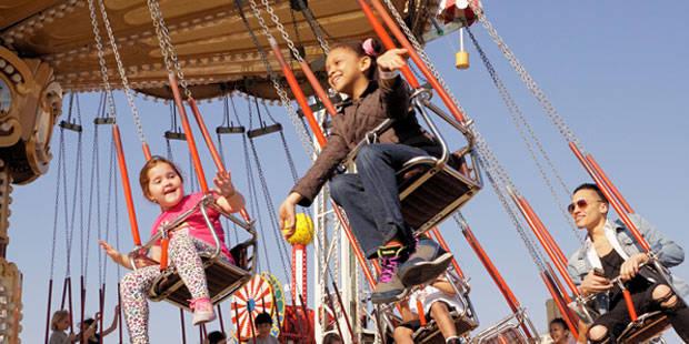 Discounts For Luna Park Coney Island