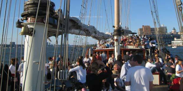Clipper City Tall Ships Tickets - Save Up To 50% Off
