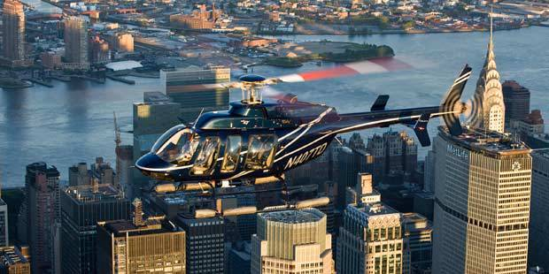 New York Helicopter Tours 1