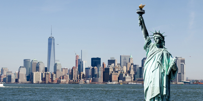 Secrets of the Statue of Liberty and Ellis Island 1