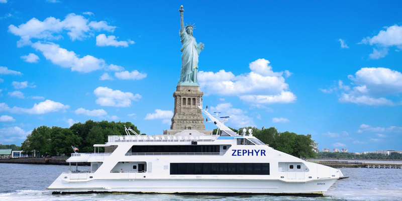 Statue of Liberty Express Cruises 1