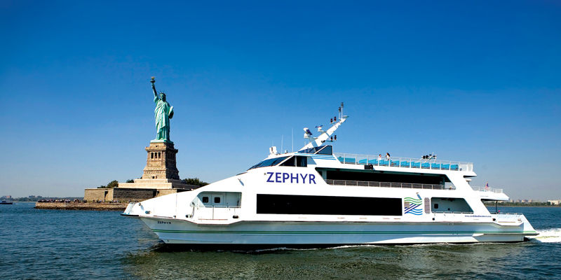 Statue of Liberty Express Cruises 2