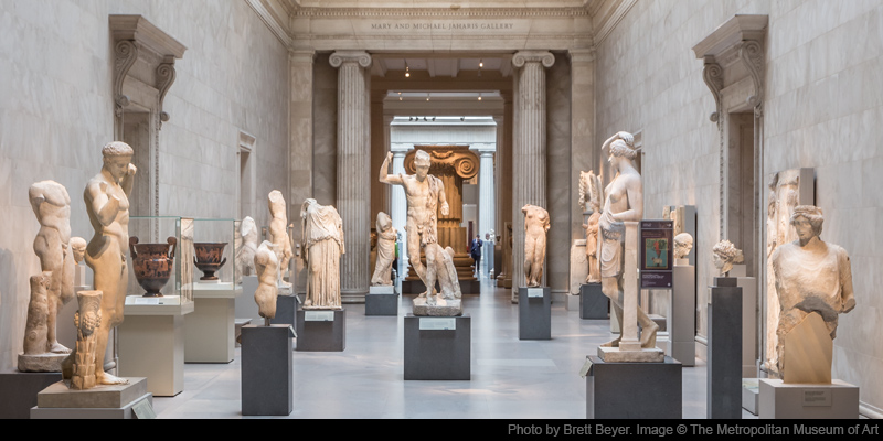 The Metropolitan Museum of Art 4