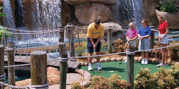 Congo River Adventure Golf Orlando2 4