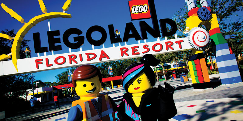 LEGOLAND Florida Resort 1