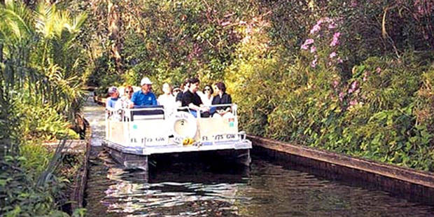 Winter Park Scenic Boat Tour 1