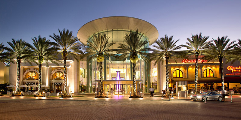 Mall at Millenia 1