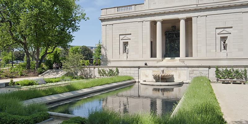 Rodin Museum Tickets Free Entry W Philadelphia Pass