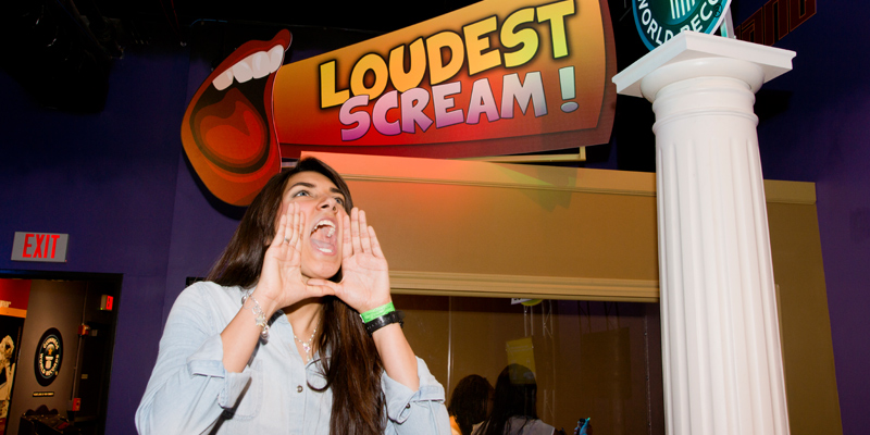 Guinness World Records Museum Tickets Save Up To 45 Off