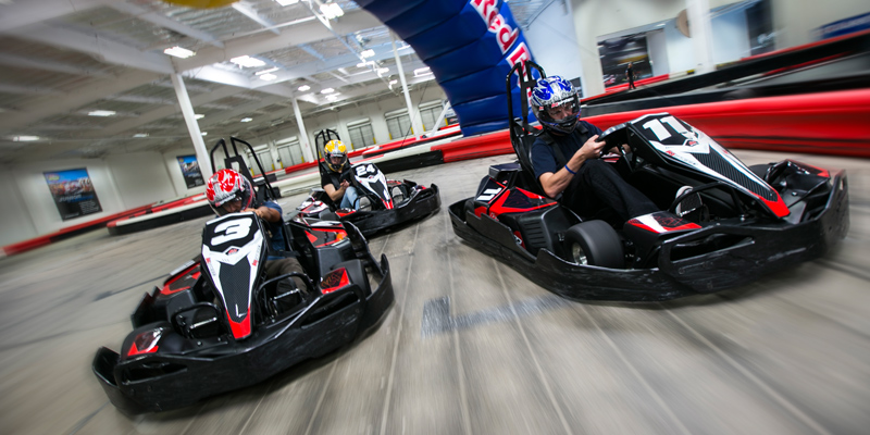 K1 Speed Indoor Go Kart San Antonio Discounts Save Up To