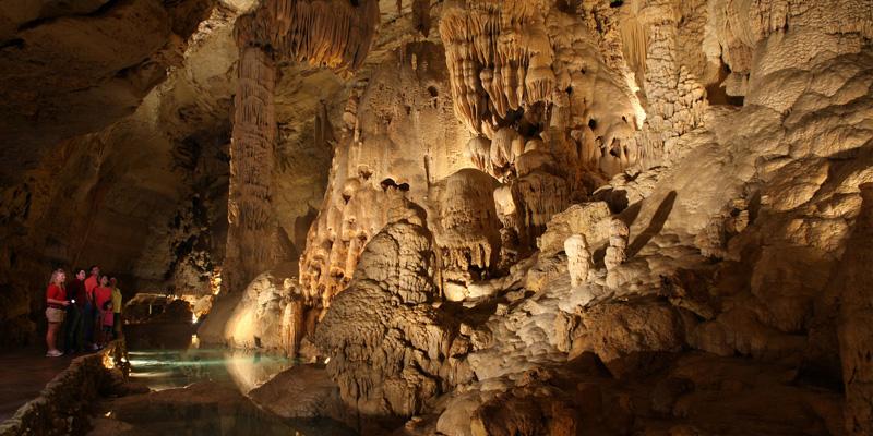 Natural Bridge Caverns San Antonio Boletos Ahorre Hasta