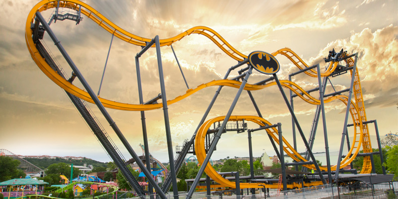 Six Flags Fiesta Texas Tickets Save Up To 45 Off