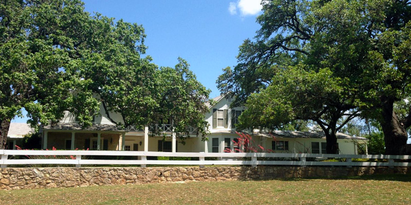 TX Hill Country and LBJ Ranch Tour 1