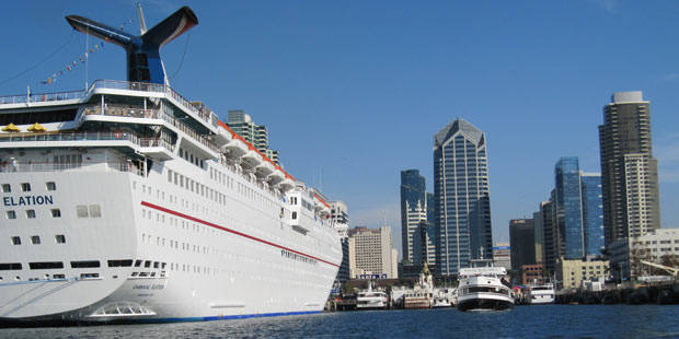 Flagship Cruises and Events Two Hour Harbor Tour 1